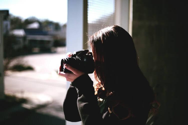 Alexia foundation photographer