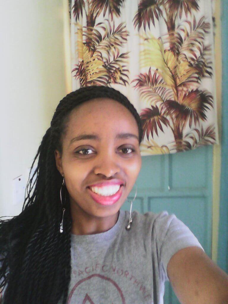 Money Making Stories & Lessons for Creatives - Annette Kariuki