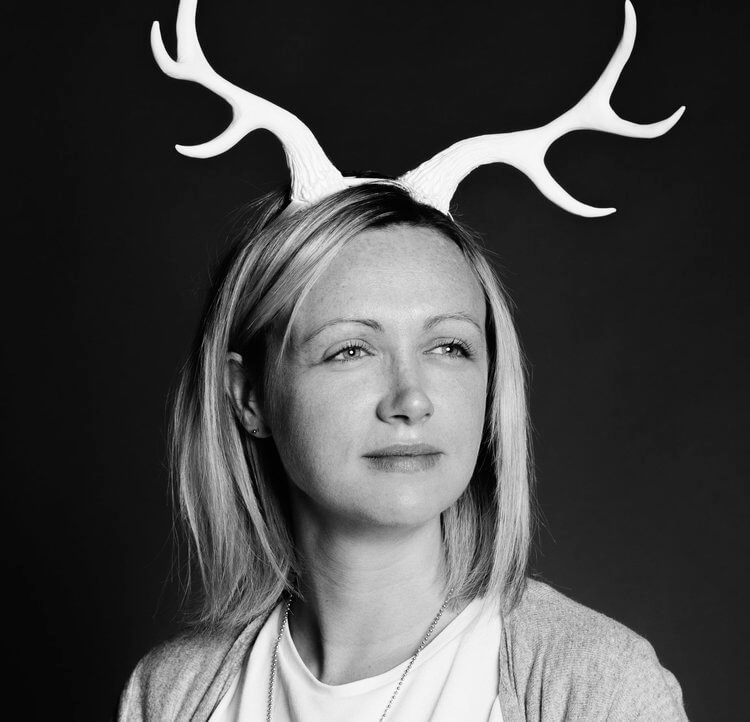 Ciara O'Meara - Advertising Associate Creative Director
