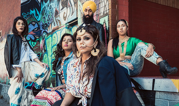 Brown Girl Magazine - Digital Magazine Stories of Women - LGBTQ in the South Asian Community 2