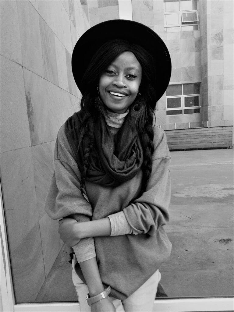 Botswana Designer, Onê Rapelana -