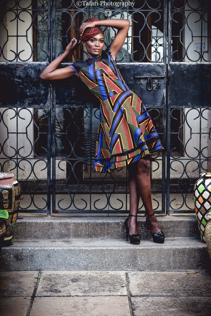 Mia Mara Creations - Kenyan Fashion Designer, Lorna Abwonji Shares Her Journey