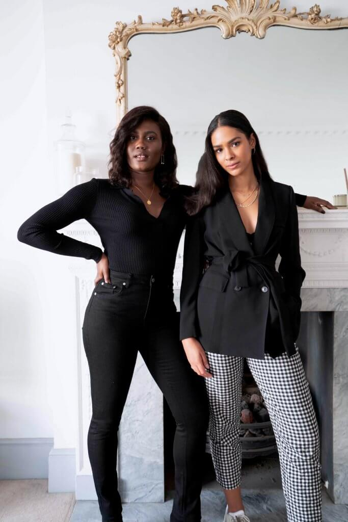 Meet Chinasa Chukwu & Elvira Vedelago of Postscript - For Creative Girls