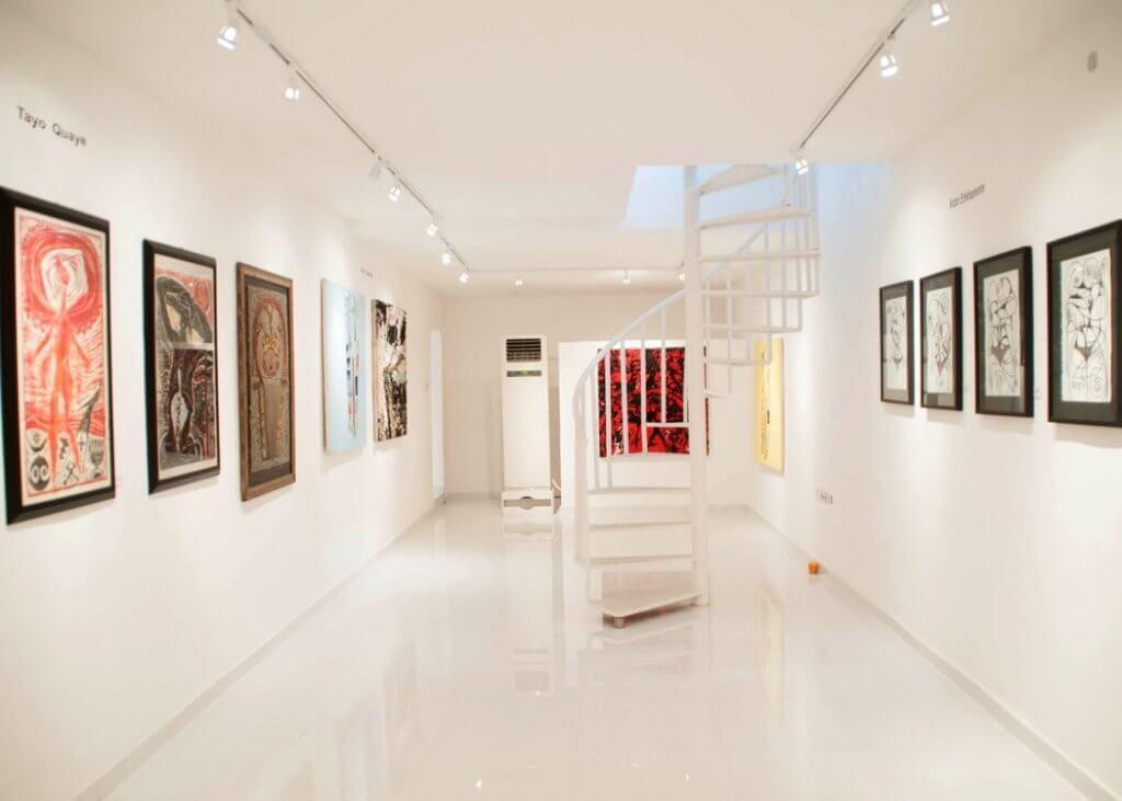 Rele Art Gallery Hiring
