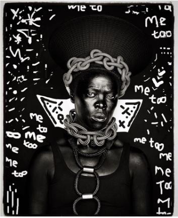 Culture Of Silence II: Uncultured Animals, of Market Men and Mugging Motorists | Adeyele Adeniran - Muholi Zanele