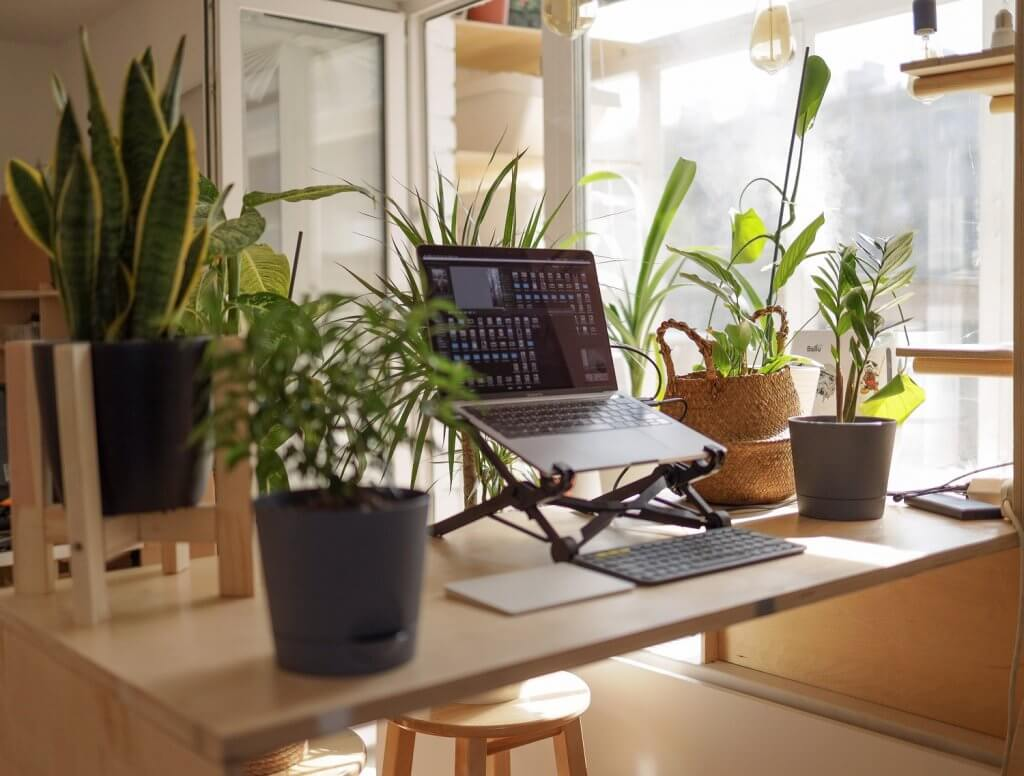 Remote Working Tips for Creatives