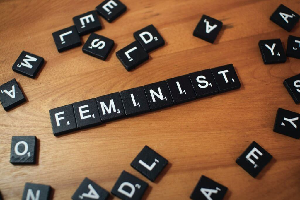Develop a Feminist Pocketbook