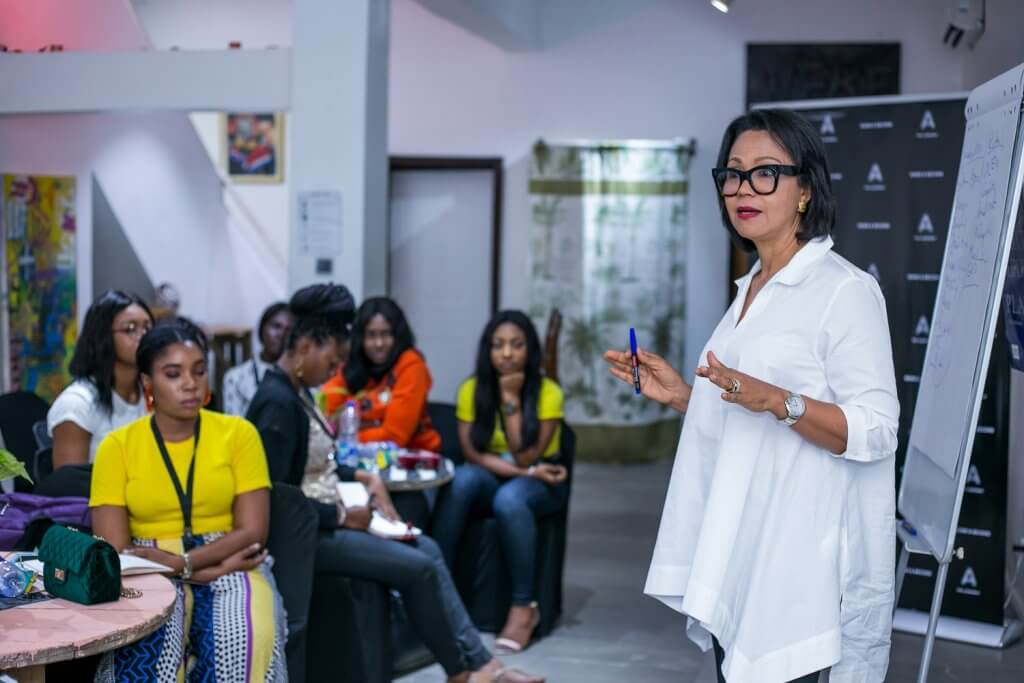 Assembly Hub - Creative Class Program for Fashion Creatives Entrepreneurs